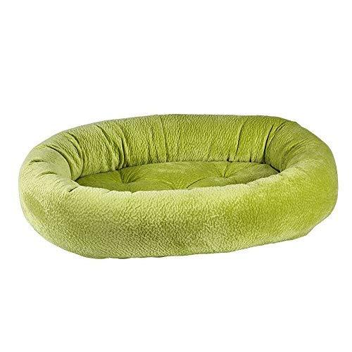 Bowsers Donut Bed, Medium, Key Lime