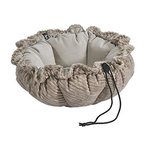 Buttercup Dog Bed, Small, Wheat