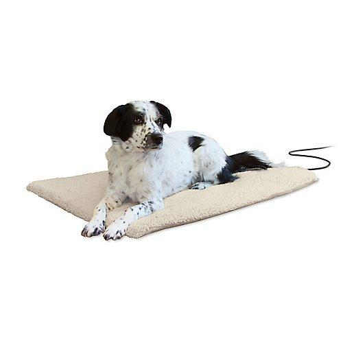 Kandh Manufacturing Creative Solutions Ortho Heat Pet Bed X-Large