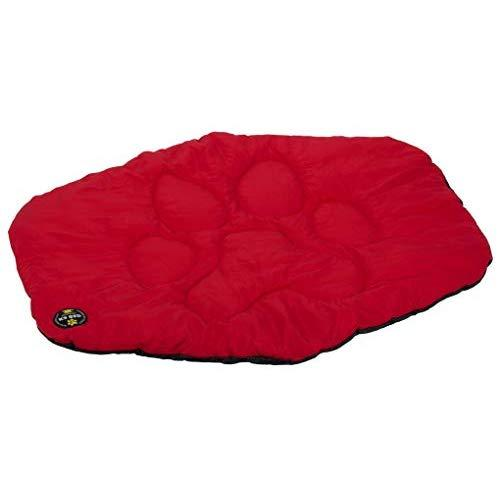 Mountainsmith K-9 Bed - Heritage Red