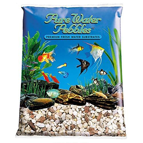 Worldwide Imports Aww30205 Natural Gravel, 5-Pound, Variety Custom Blend,