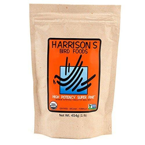 Harrison'S High Potency 1Lb ...