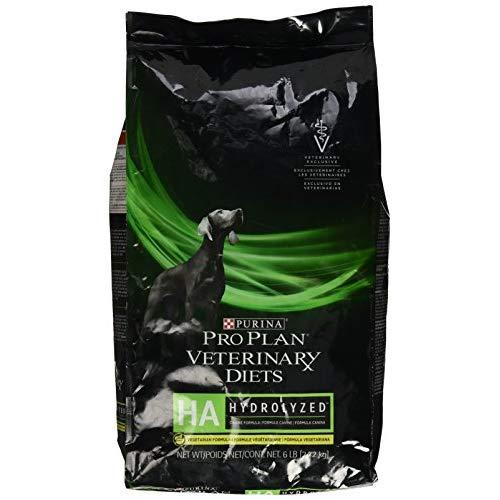 Ha Hypoallergenic Purina Vegetarian Dog Food 6 Lbs