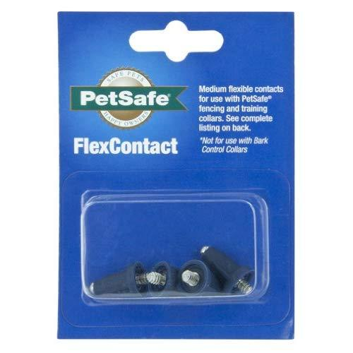 Petsafe Flex Contacts For Collars, 4-Piece