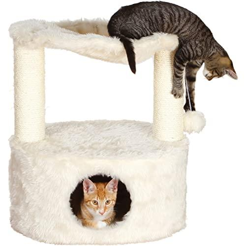 Trixie Baza Grande, Baza Senior, Scratching Post, Cat Tree with Hammock